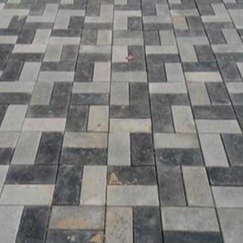 Cement Brick Paver