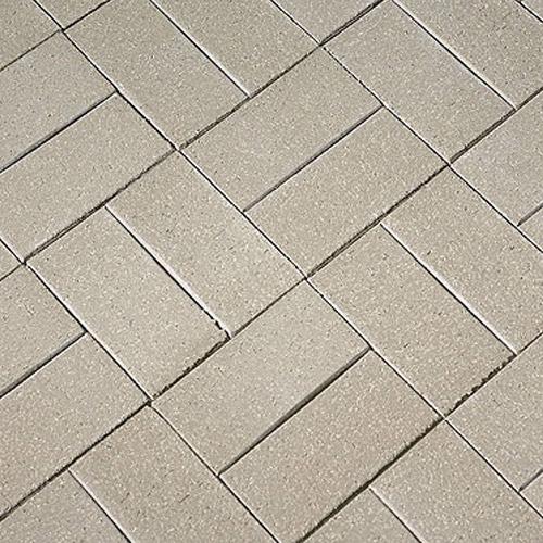 Gray Brick Paver