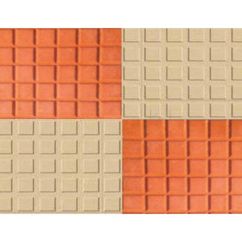 Cadbury Paver Block