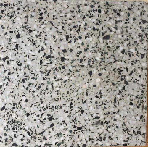 Cement Base Terrazo Tiles