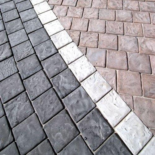 Cobbles Paver Block