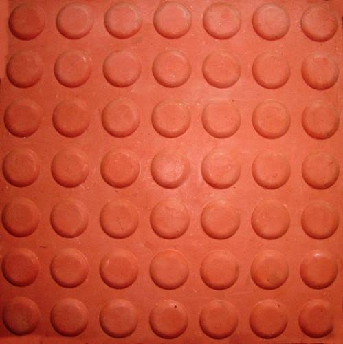 Mindi Hydraulic Chequered Tiles