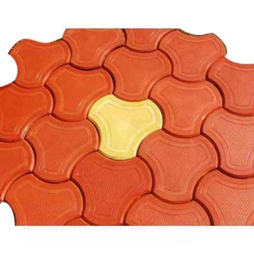 Interlocking Bricks Paver