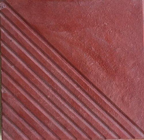 Red Corsa Tiles