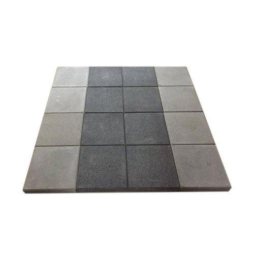 Square Thick Paver Block
