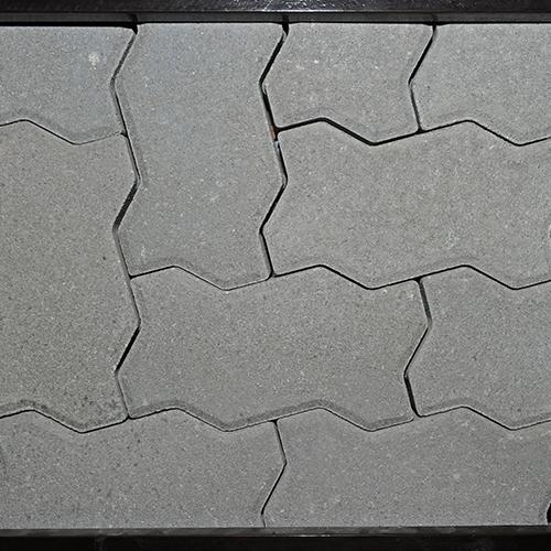 High Strength Unipaver Paver Block